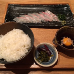 魚武 - 宇和島鯛めし