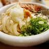 麺ごころ にし平 - 料理写真:ぶっかけおろしうどん