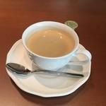 CHOCOLATIER PALET D'OR - コーヒー