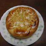 華正樓 - 桜花月餅