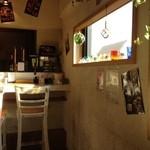 旅カフェ GIFT - カフェ好きのツボをつく!