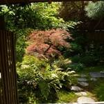 嵐山よしむら - 庭園