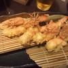 天ぷら 孫市