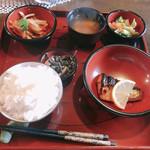 いっぷく処 葵 - 料理写真: