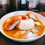 燻製咖喱 くんかれ - 特製カレー