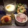 フレンチ食堂 イチカフェ - 料理写真:前菜5種盛り。思ったより量がある。