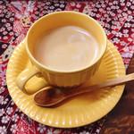 まとい亭 - コーヒー
