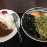 相州そば - 料理写真: