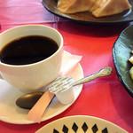 マミー - コーヒー