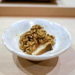 Sushien - ☆鮑ご飯
