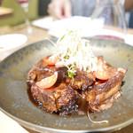 九吾郎ワインテーブル -