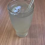 古民家レストラン 棚田カフェ ごんべい - ドリンク写真: