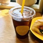 107484626 - アイスコーヒー