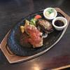 ステーキ&ハンバーグの店 いわたき - 料理写真: