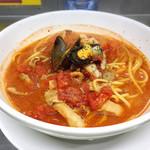 スパゲッツ ダンディ - トマチリ(小)