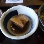 NEMU GOLF CLUB GREEN SIDE - 豚の角煮も