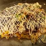 10749981 - 肉玉そば(シングル)マヨ