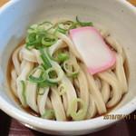 107492462 - 野菜天カレーごはん(ミニうどん付),トッピング大海老天(1本)
