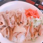 ファミリー食堂 山田うどん食堂 - 料理写真: