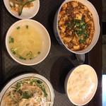 福來軒 - 料理写真:
