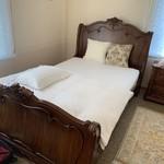 プチホテル コリンシアン - ベッド