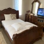 プチホテル コリンシアン - もう一つベッド