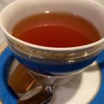 プチホテル コリンシアン - 紅茶