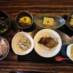 菜食健美 美卯 - 料理写真:皐月の御膳