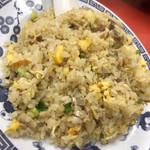 大観亭 - 料理写真:焼飯