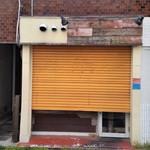 GARAM - 開店前。