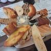 マノン - 料理写真:おまかせパンセット