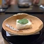 107512362 - 揚ゴマ豆腐