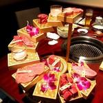個室焼肉 晩翠 -