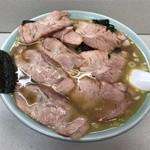 ラーメンショップ大和 - 料理写真: