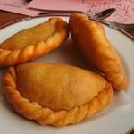 ロシアレストラン キエフ - 料理写真:ピロシキ(別売り)