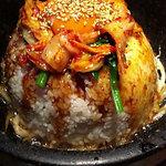 hwaja - 石鍋韓国風まぜご飯