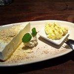 hwaja - 濃厚クリームチーズケーキ