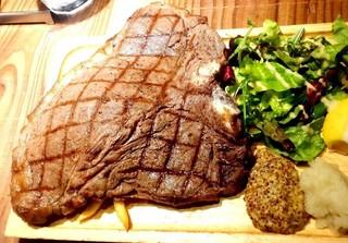 肉ビストロ2986 金山店