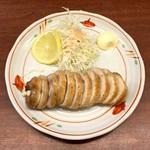 居酒屋 ビッグ - 鶏チーズ巻