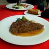 ビストロ・リュ・デ・セリジエ - 料理写真: