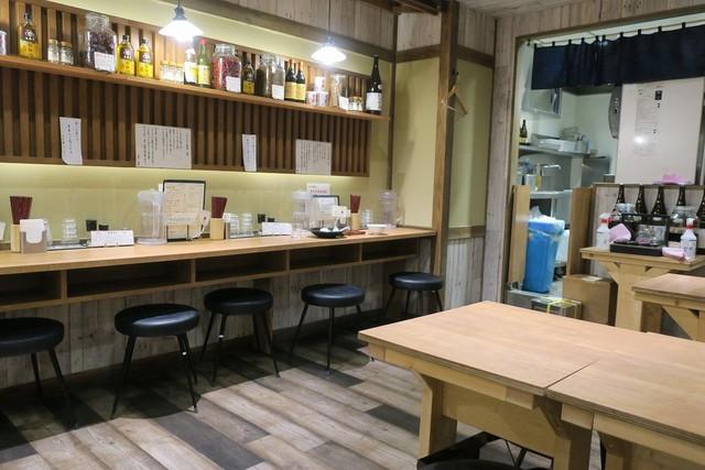 SHIBIKARA担担麺 飯塚>