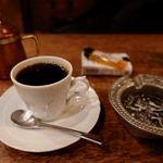 COFFEE HALL くぐつ草 - ストロングコーヒー