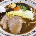 なにや - 中国宮廷麺なにや(中国麺)