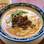 新新園 - 担々麺(2019年5月)