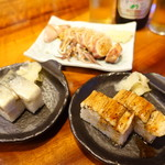 玉川 - 料理写真:美味しい寿司たち