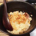 焼肉 ジャンボ - 牛まぜご飯
