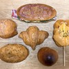 小麦工房 木馬 - 料理写真:今回買ったパン