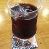カフェ&ダイニング ブルボン - ドリンク写真:アイスコーヒー