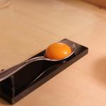 ENEKO Tokyo - 有機卵とトリュフ