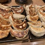 肉汁餃子製作所ダンダダン酒場 -